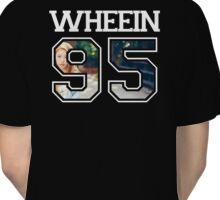 MAMAMOO - Wheein 95 Classic T-Shirt
