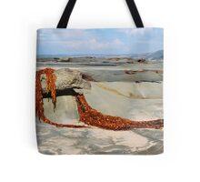 Seaweed Drape - Great Ocean Road Tote Bag