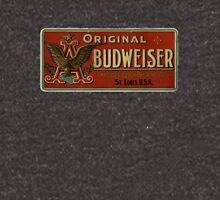 BUDWEISER VINTAGE 100 YEARS OLD ORIGINAL Unisex T-Shirt