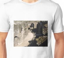 From the Castle Walls Unisex T-Shirt