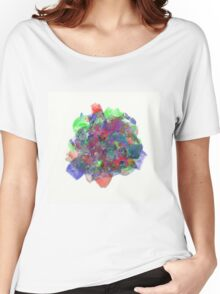 Birth Of Colour Women's Relaxed Fit T-Shirt