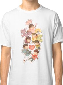 Osomatsu San Classic T-Shirt