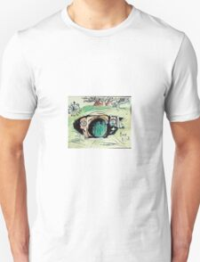 Hobbit Hole Home T-Shirt