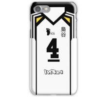 HAIKYUU!! BOKUTO KOUTAROU JERSEY PHONE CASE FUKURODANI ANIME SAMSUNG GALAXY + IPHONE iPhone Case/Skin