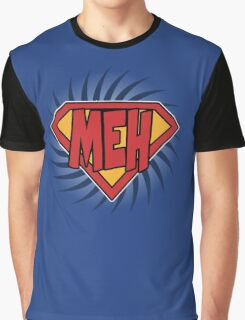 Supermeh Graphic T-Shirt