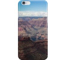 Red Grand Canyon iPhone Case/Skin