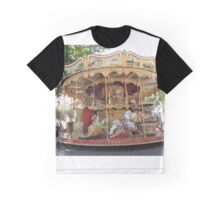 Sheer Joy Graphic T-Shirt