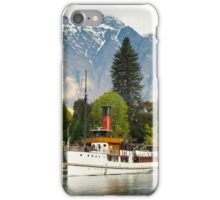 The Earnslaw iPhone Case/Skin