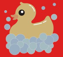 Rubber Duck Kids Tee