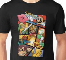 Dairanto Smash Bros T-Shirt