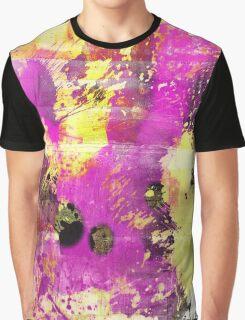 Colour Revival Graphic T-Shirt