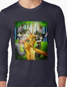 Apprentice Squad Long Sleeve T-Shirt