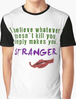 The Joker T-Shirt Graphic T-Shirt