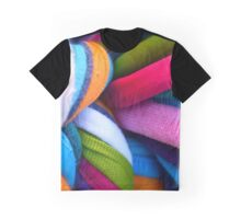 Unicorn Knot Graphic T-Shirt