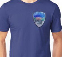 Heber City Police Unisex T-Shirt