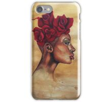 The Love She Left Behind iPhone Case/Skin