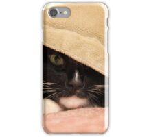 Jasper in winter iPhone Case/Skin