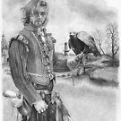 Huntsman by David J. Vanderpool