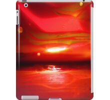 patch iPad Case/Skin