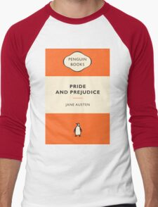 Pride and Prejudice Penguin Cover T-Shirt