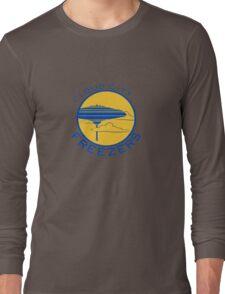 Cloud City Freezers Alternate - Star Wars Sports Teams Long Sleeve T-Shirt