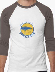 Cloud City Freezers Alternate - Star Wars Sports Teams Men's Baseball ¾ T-Shirt