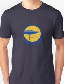 Cloud City Freezers Alternate - Star Wars Sports Teams Unisex T-Shirt