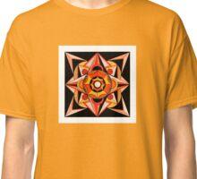 Sacral Chakra Classic T-Shirt