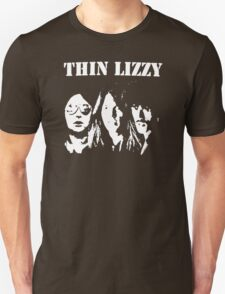 THIN LIZZY - BAD REPUTATION T-Shirt