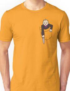 Pocket Inkubus Unisex T-Shirt