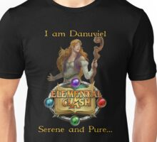 "Elemental Clash Fan Shirt ""Danuviel"" Unisex T-Shirt"