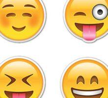 emotion Funny Sticker