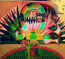Nefertiti_0104 by AnkhaDesh