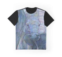 African elephants Graphic T-Shirt