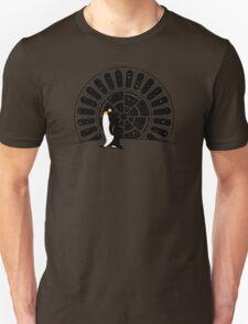 The Emperor (Penguin) Unisex T-Shirt