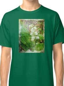 Lily of the Valley - In White #1 Classic T-Shirt