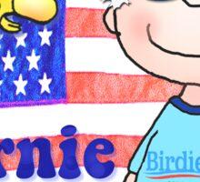 Bernie 2016 Sticker
