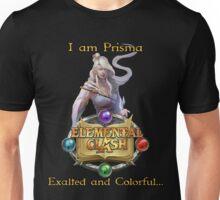 "Elemental Clash Fan Shirt ""Prisma"" Unisex T-Shirt"