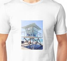 Lucky number seven Unisex T-Shirt