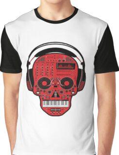 Dead Beats Graphic T-Shirt