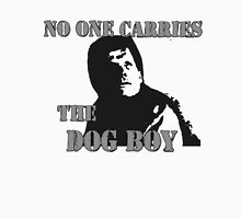 No One Carries The Dog Boy Classic T-Shirt