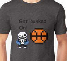 Sans Dunked Unisex T-Shirt