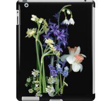 Sample Image, Greenwich Garden Club Demonstration, 4/12/16 iPad Case/Skin