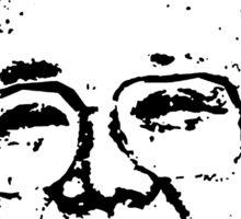 Kim Jong-Il Sticker