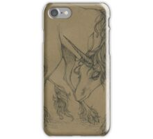 Uni magic iPhone Case/Skin