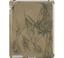 Uni magic iPad Case/Skin