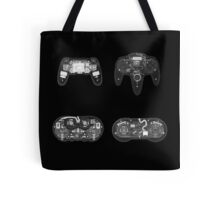 X-ray Controller Tote Bag