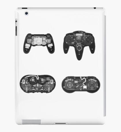 X-ray Controller iPad Case/Skin