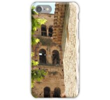 The Belltower iPhone Case/Skin