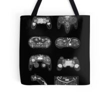 4 X-ray Controller Tote Bag